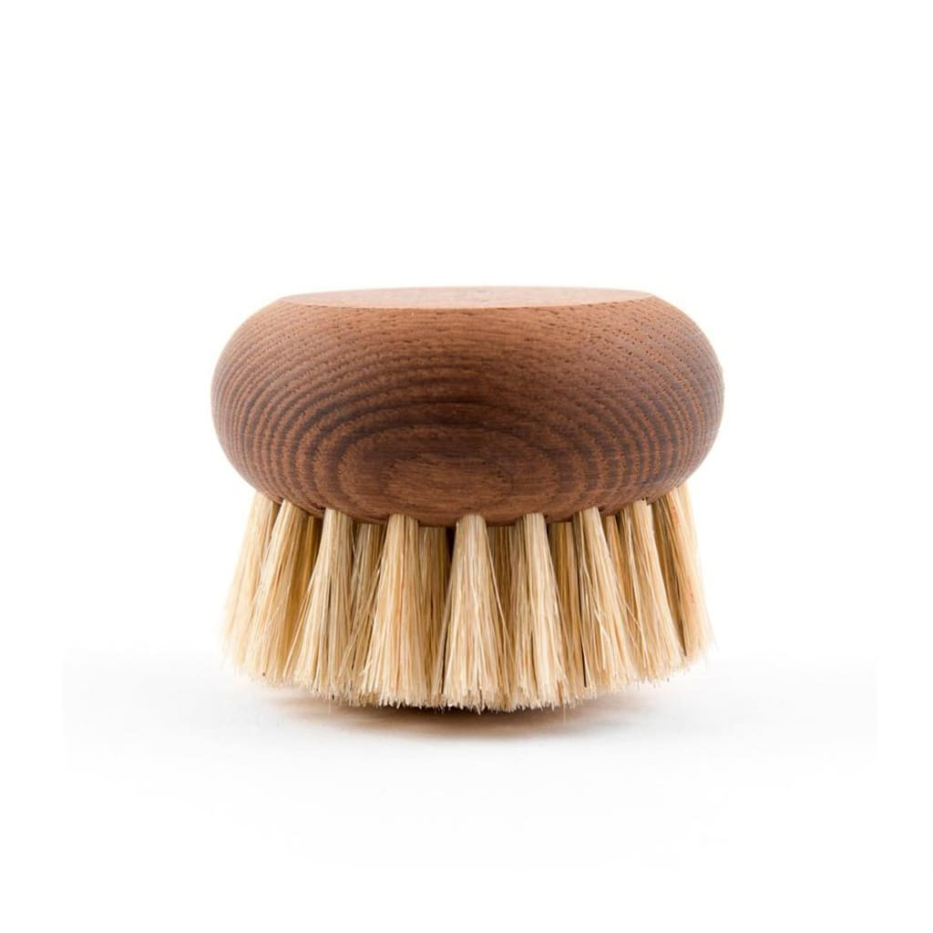 Heritage Ash Wood Body Brush - Apotheke CoBrushApotheke Co