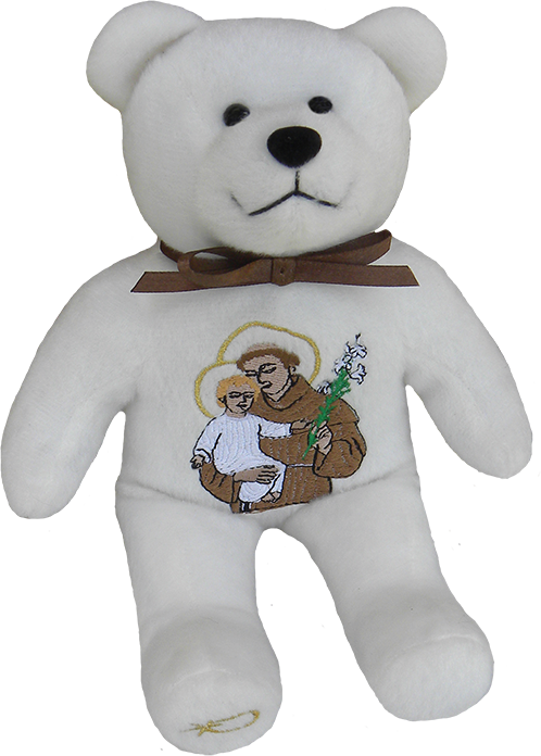 St. Anthony Bear