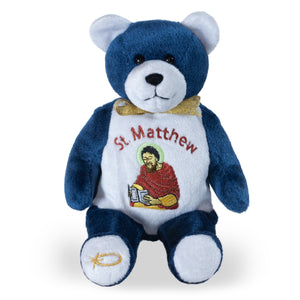 St. Matthew Bear (Discontinued)