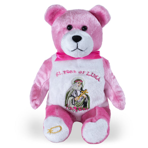 St. Rose of Lima Bear