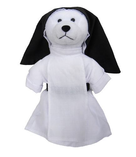 Dominican Nun Bear