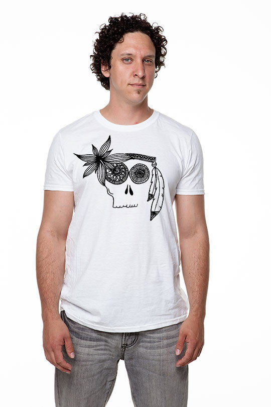 Mo.ca - Tribu Taire 3 -  T-Shirt men