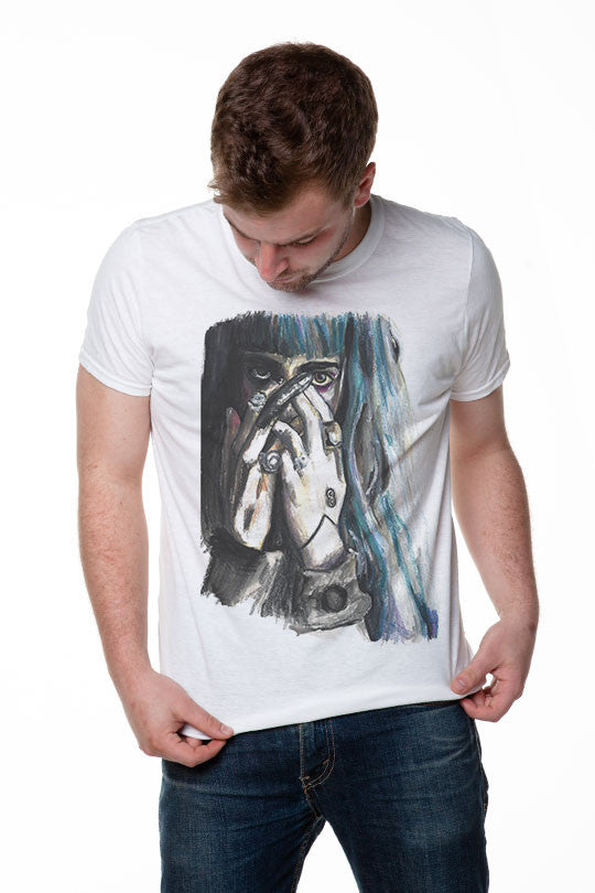 Grimes - Men T-Shirt