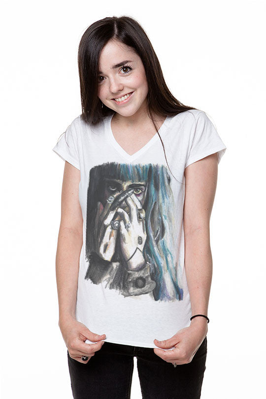 Grimes  - Women T-Shirt