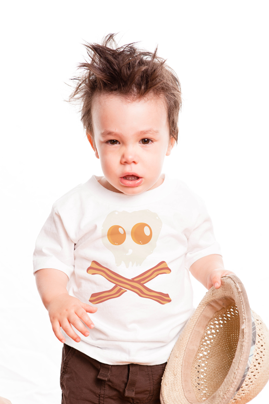 breakfast-pirate-kid-shirt clothing online