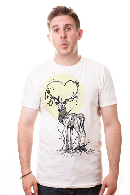 Kirsten McNee Graphic T-Shirt men