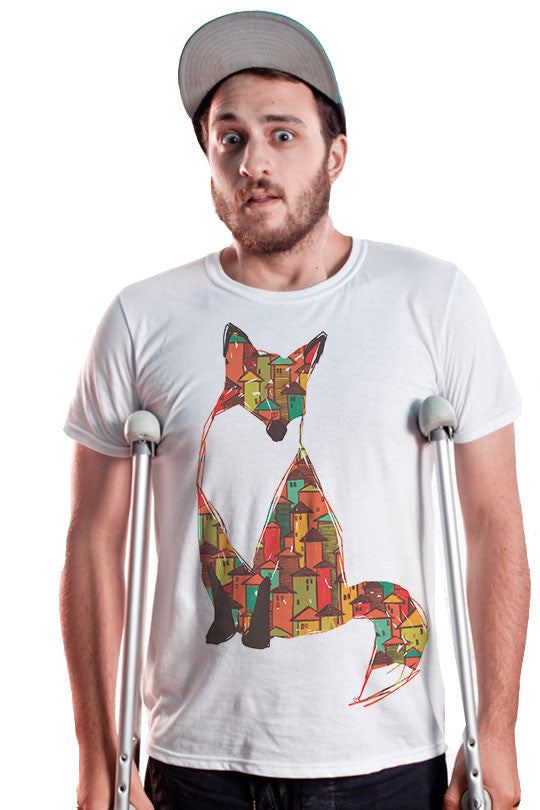 Livy Long Graphic T-Shirt men