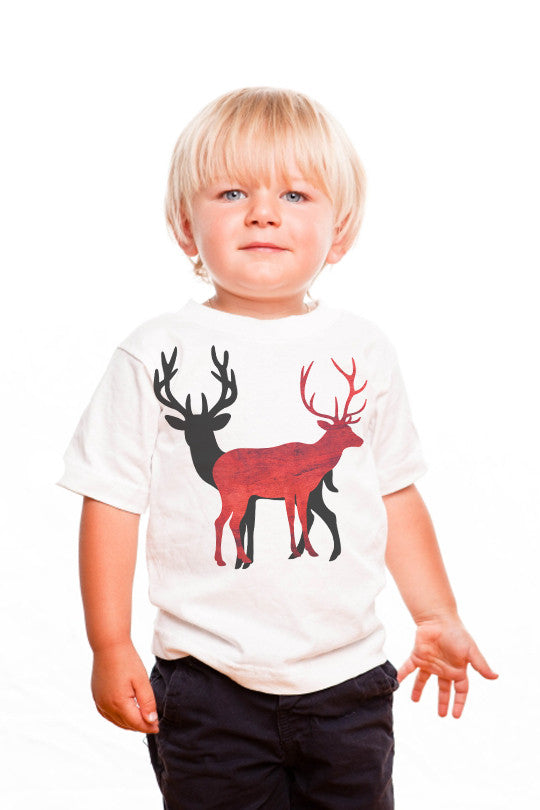 Deer Duo Kids Kids Clothing Online