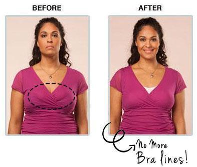 Anti-Sagging Bra
