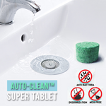 Auto-Clean™ Super Tablet