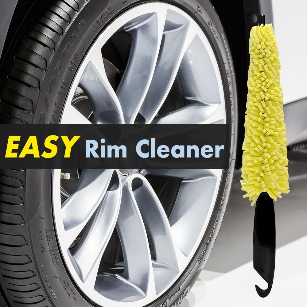Easy Rim Cleaner
