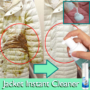 Down Jacket Instant Cleaner