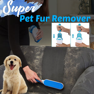 Super Pet Fur Remover