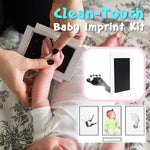 Clean-Touch Baby Imprint Kit