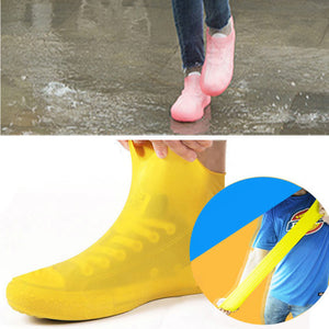 2019 Non-Slip Waterproof Shoe Covers