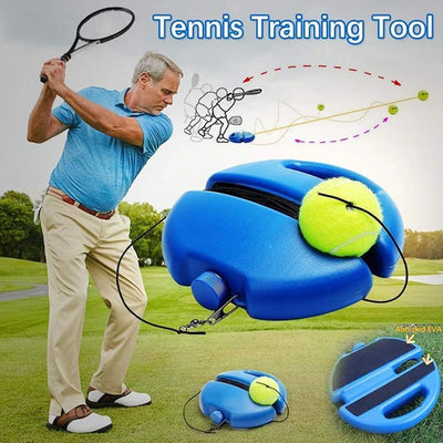 [50% OFF & Buy TWO  FREE  SHIPPING]Tennis Trainer - worthbuyonline