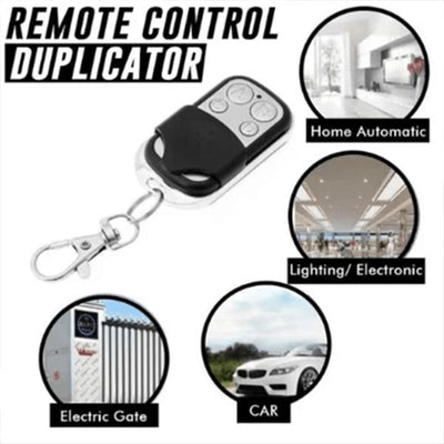 【LAST DAY PROMOTION, 50% OFF】Remote Control Duplicator (ALL REMOTES) - worthbuyonline