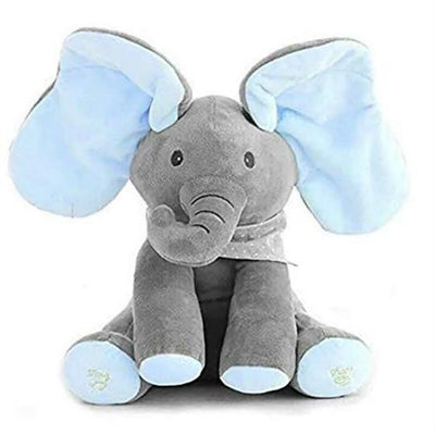 🔥BUY NOW, 50% OFF Promotion🔥Peek-A-Boo Elephant