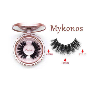 【ONLY $15.99!!】Eyeliner & False Eyelash Set - worthbuyonline
