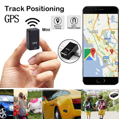 [LAST DAY PROMOTION, 50% OFF]Magnetic Mini GPS Real-time