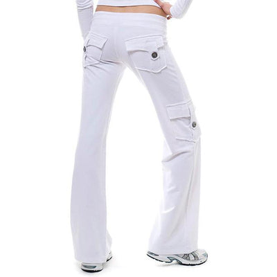 [50% OFF TODAY & FREE SHIPPING]Stretchy Soft Eco-friendly Bamboo Yoga Pants