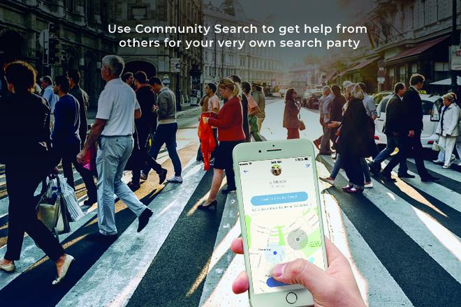 Community Search