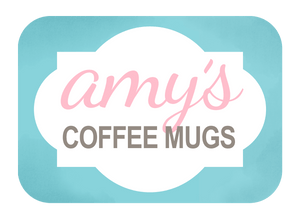 Amy's Coffee Mugs