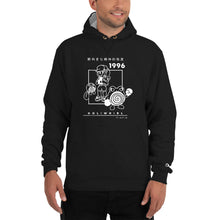 Load image into Gallery viewer, Holiwhirl 1996 | Champion Hoodie