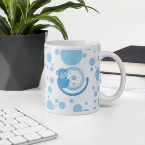 Monkey Bubble | Bubble Mug
