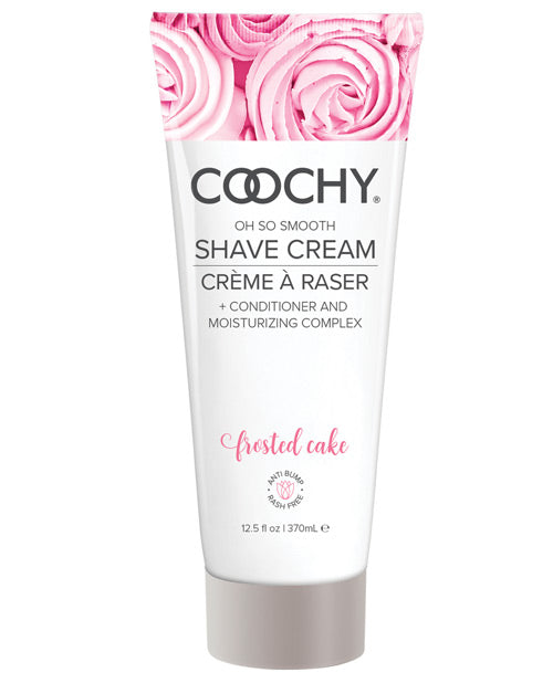 COOCHY Shave Cream - 12.5 oz