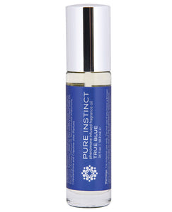Pure Instinct Pheromone Fragrance Oil Roll On