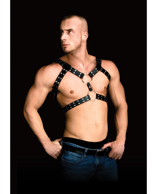 Masterpiece Body Harness