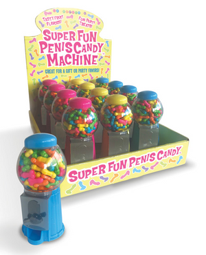 Super Fun Penis Machine