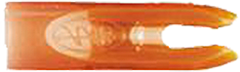 Plastinock Flo Orange 9/32""