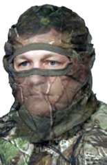 HS Face Mask Realtree Xtra