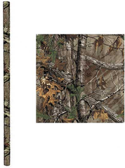 Realtree All Purpose Xtra Gift Wrap 22.5 sq ft
