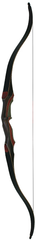 16 Caribou Recurve Right Hand 60""