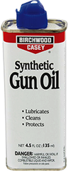 BC 4 1/2oz Synthetic Gun Oil