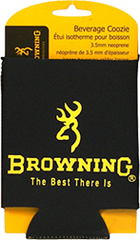 Browning  Can Koozie  12oz