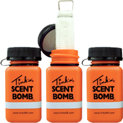 Tinks Scent Bombs