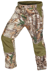 Heat Echo Light Pant Reatlree Xtra Camo