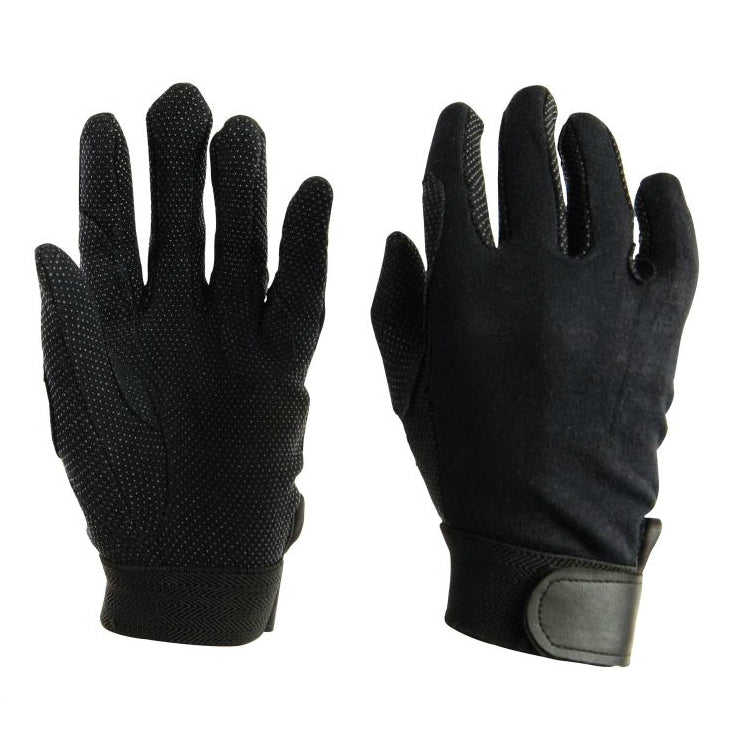 Dublin - Track Riding Gloves