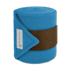 Waldhausen - Esperia Fleece Bandages - Set of 4