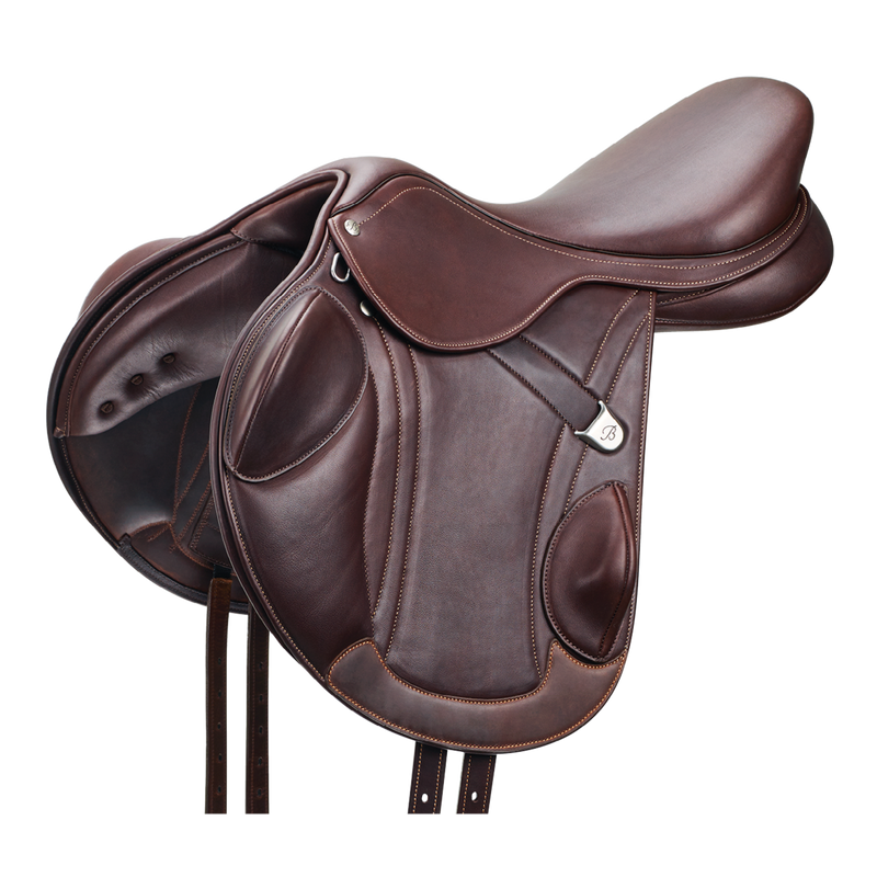 Bates - Advanta Eventing Saddle