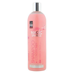 HySHINE - Sparkle 2 in 1 Shampoo/Conditioner - 500ml
