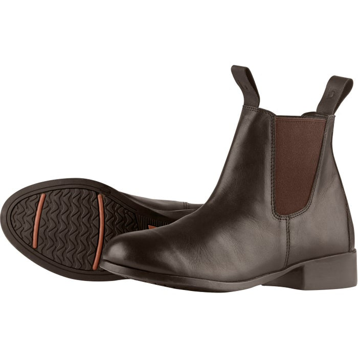 Dublin - Elevation Jodphur Boots - Brown (Ladies)
