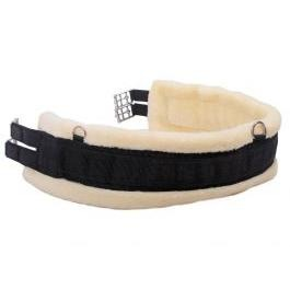 QHP - Ontario All Purpose Girth - Black