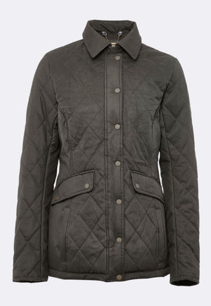 Dubarry Heaney Quilted Jacket