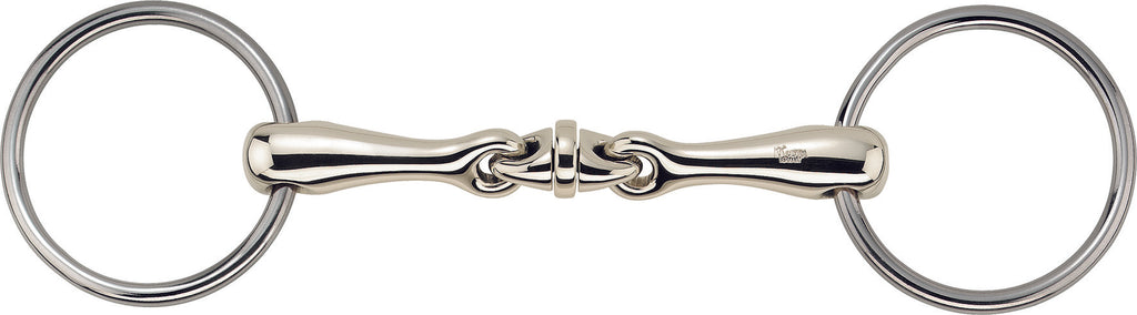 Sprenger WH Ultra Loose Ring Snaffle - 16mm