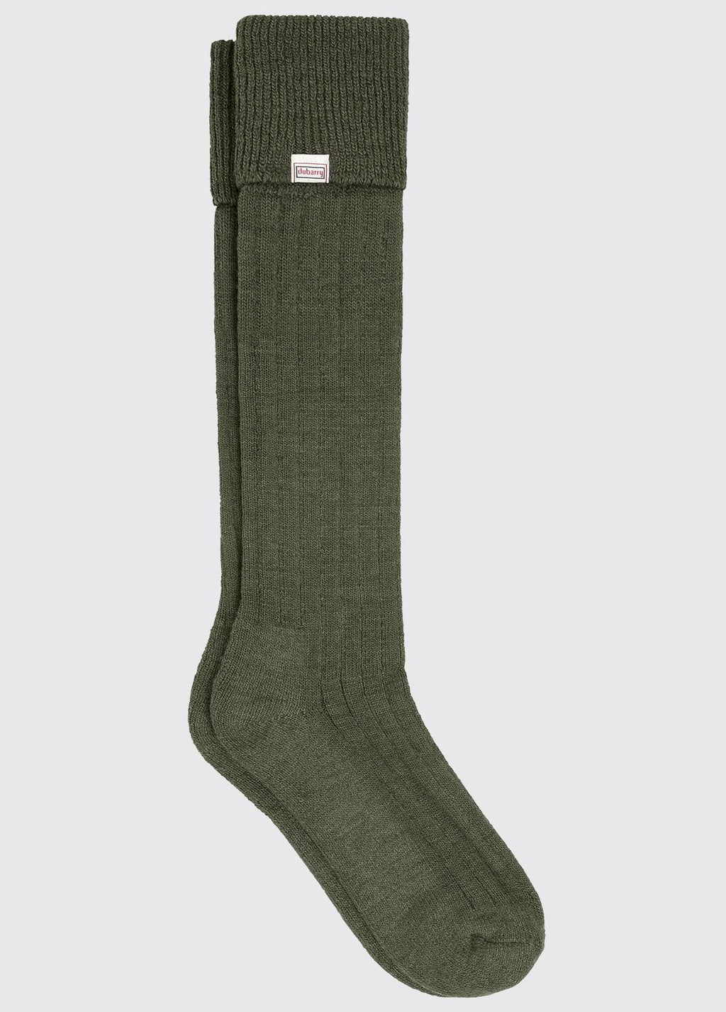 Dubarry - Alpaca Wool Socks